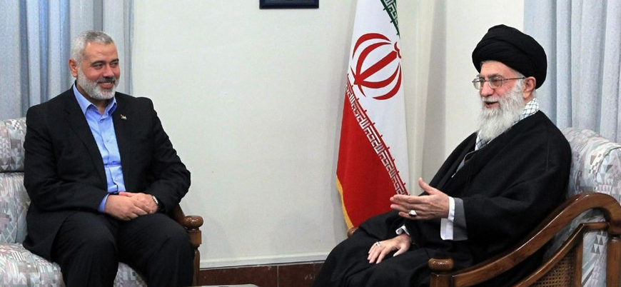 Hamas lideri Heniyye İranlı nükleer bilimci Fahrizade'nin öldürülmesini kınadı