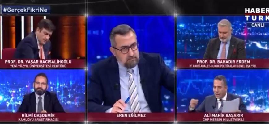 CHP'li vekilin 'Türk ordusu satılmıştır' sözlerine Rtük'ten inceleme