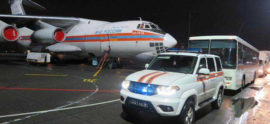 Rusya Ermenileri Karabağ'a taşımaya devam ediyor