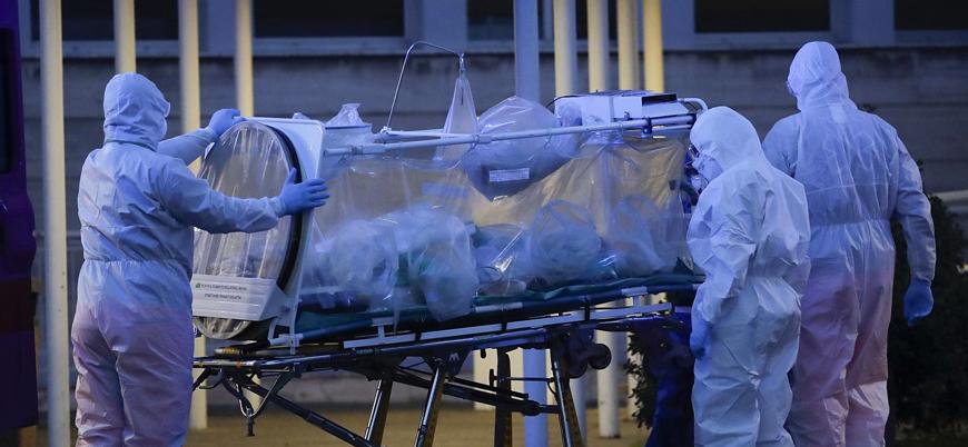 Türkiye'de koronavirüs: 194 vefat, 14 bin 494 yeni vaka