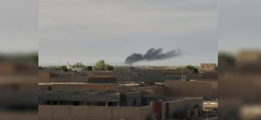 Mali'de El Kaide'den Fransız üssüne füze saldırısı
