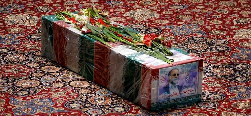 Fahrizade suikastı: Uzaktan kumandalı silah kullanıldı