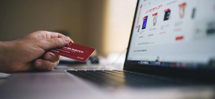 Türkiye'de online alışveriş rekoru kırıldı