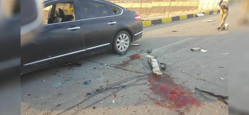 İran: Fahrizade suikastını engelleyebilirdik