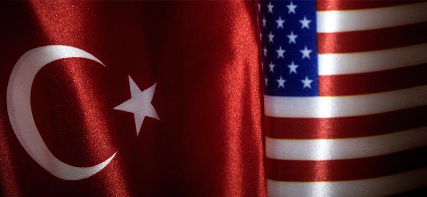 ABD: Türkiye ile yaptırımlara ilişkin bir ortak çalışma grubu kurmadık