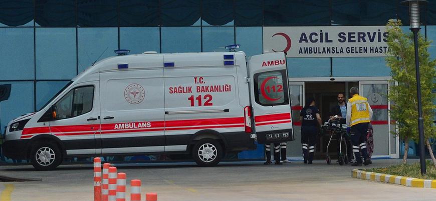 Türkiye'de koronavirüs nedeniyle en yüksek günlük can kaybı