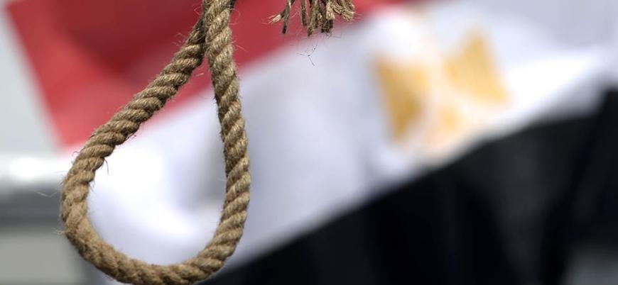 Mısır onlarca siyasi mahkumu idam etti