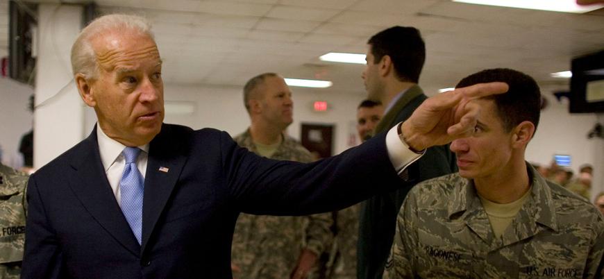 Joe Biden Afganistan savaşını sona erdirecek mi?
