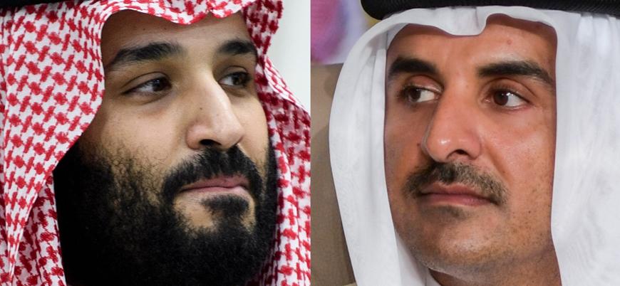 Suudi Arabistan ile Katar, Körfez krizinde anlaşmaya yakın