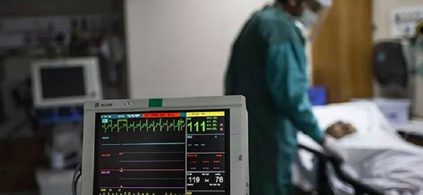 Türkiye'de koronavirüs: 137 vefat, 5 bin 642 vaka