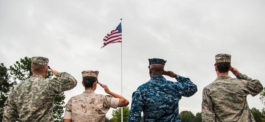 ABD Somali'den ne kadar asker çekeceğini tartışıyor