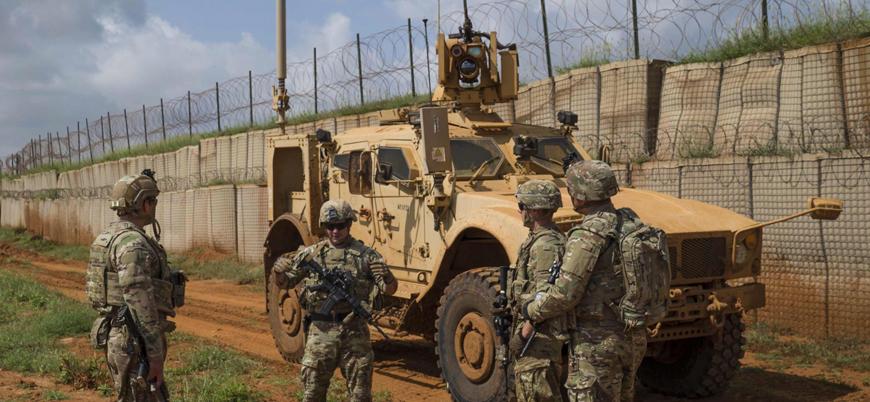 Trump talimat verdi: ABD Somali'den çekiliyor