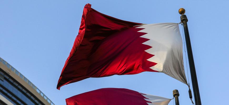 BAE ile Katar ilişkilerini normalleştiriyor