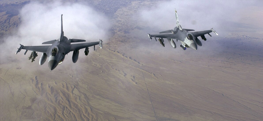 ABD uçakları Afganistan'da sivilleri bombaladı: En az 15 ölü