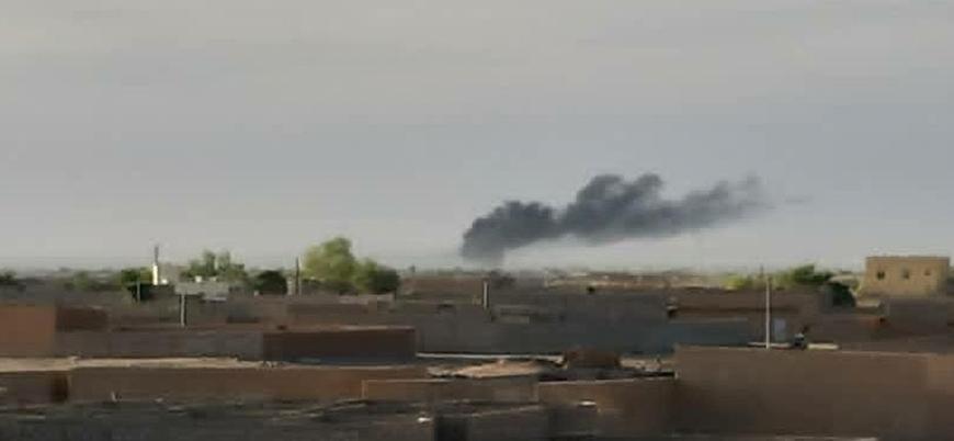 Mali'de El Kaide'den Fransız üslerine eş zamanlı saldırılar