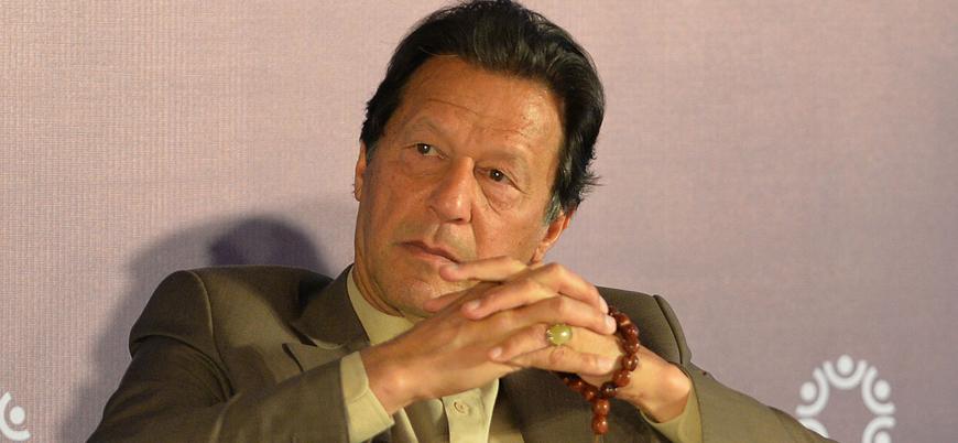 Pakistan Başbakanı Han: İslam tarihi ve ahlakı Türk dizilerinden öğrenilebilir