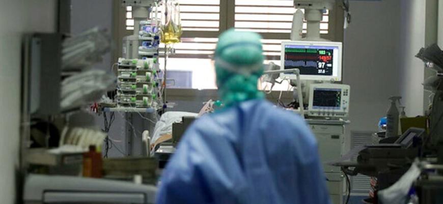 Türkiye'de koronavirüs: 195 ölüm, 30 bin 402 vaka