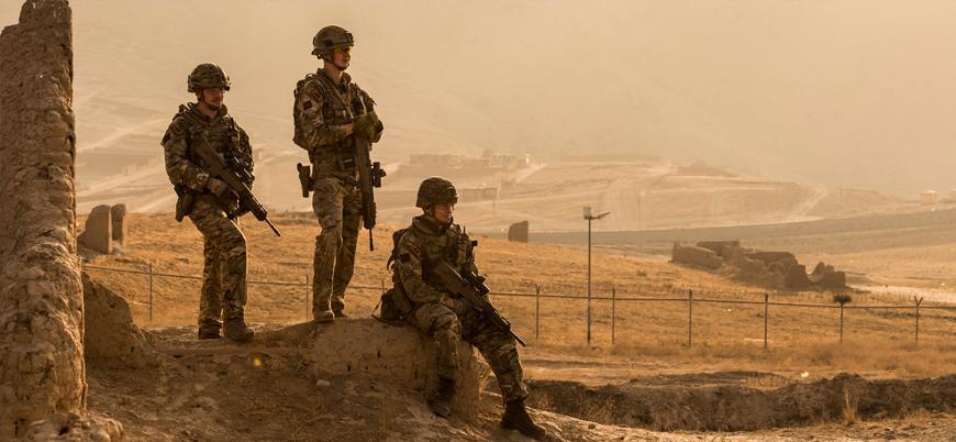 İngiliz askerlerinin Afganistan ve Irak'taki ölüm oranı ABD'den daha fazla
