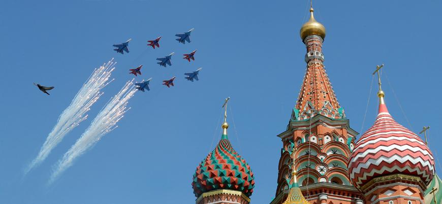 Rusya 2020'de 10 milyar dolarlık silah sattı