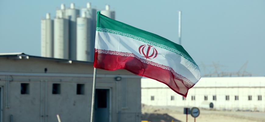 Avrupa ile İran arasında 'nükleer' gerilim