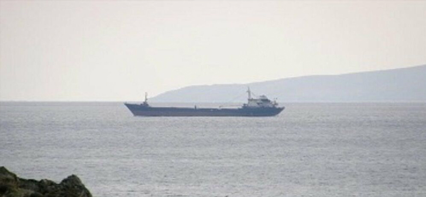 Hafter güçleri: Jamaika bandıralı Türk yük gemisini alıkoyduk