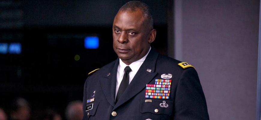 Biden'ın Savunma Bakanı Austin kimdir?