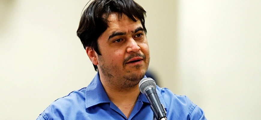 İranlı muhalif gazetecinin idam cezası onandı