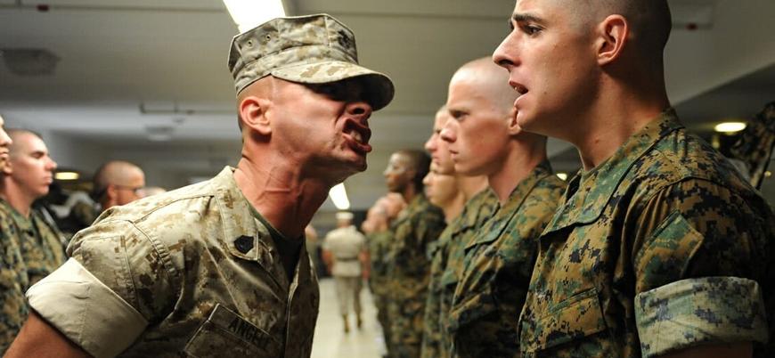 ABD ordusunda bir asker önce tecavüze uğradı sonra öldürüldü