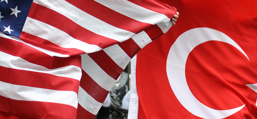 ABD Temsilciler Meclisi Türkiye'ye yaptırımı da öngören tasarıyı onayladı