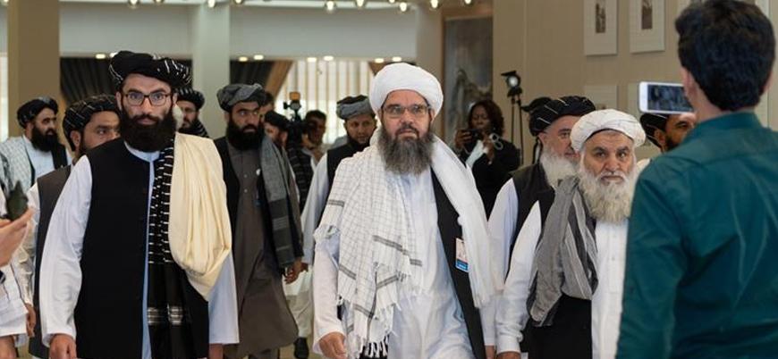 Taliban-ABD anlaşması: El Kaide Afganistan'daki varlığını sürdürecek