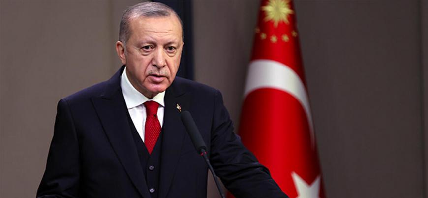 Cumhurbaşkanı Erdoğan: Yaptırımlar bizi ırgalamaz