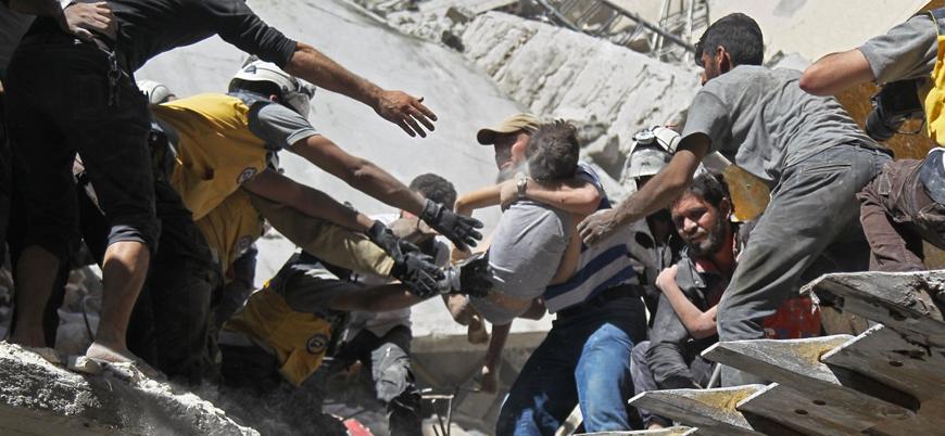 İran: Suriye'de Esed rejimini desteklemeye devam edeceğiz