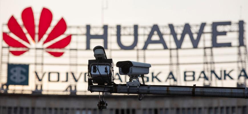 Çinli Huawei Müslüman Uygurları tespit edecek yazılımın patentini alıyor