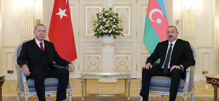 Erdoğan: Kafkasların tarihinde yeni bir sayfa açıldı