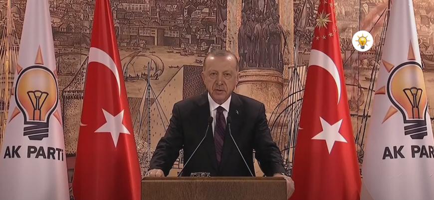 Erdoğan: 2023 seçimlerine çok daha büyük bir vizyonla çıkacağız