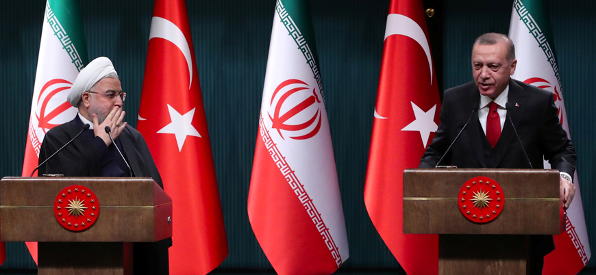 Erdoğan'ın okuduğu şiir sonrası Türkiye ile İran arasında gerilim