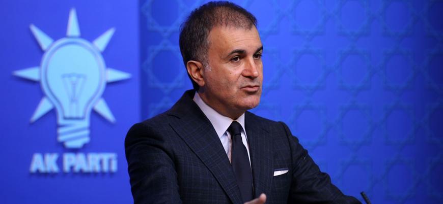 AK Parti Sözcüsü Çelik: Cumhurbaşkanımız kardeş İran'ın zor zamanlardaki dostudur