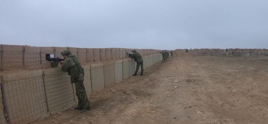 Rusya: Dağlık Karabağ'da ateşkes bozuldu