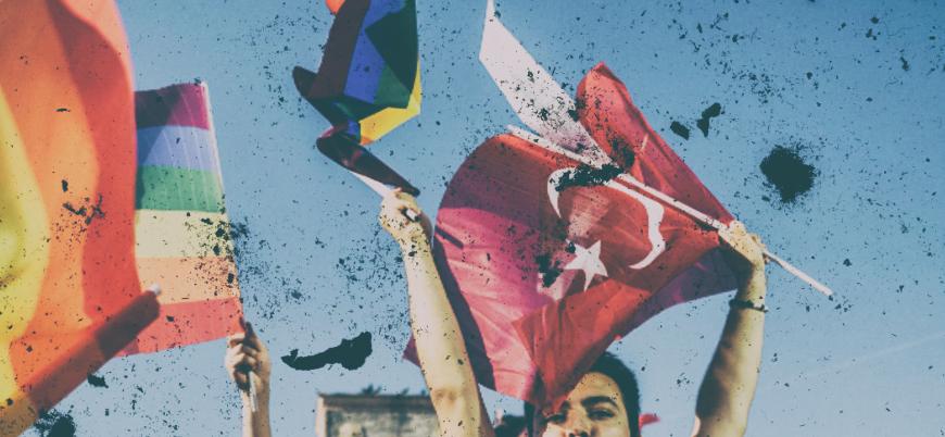 Birleşmiş Milletler'den Türkiye'ye 'LGBT' kınaması