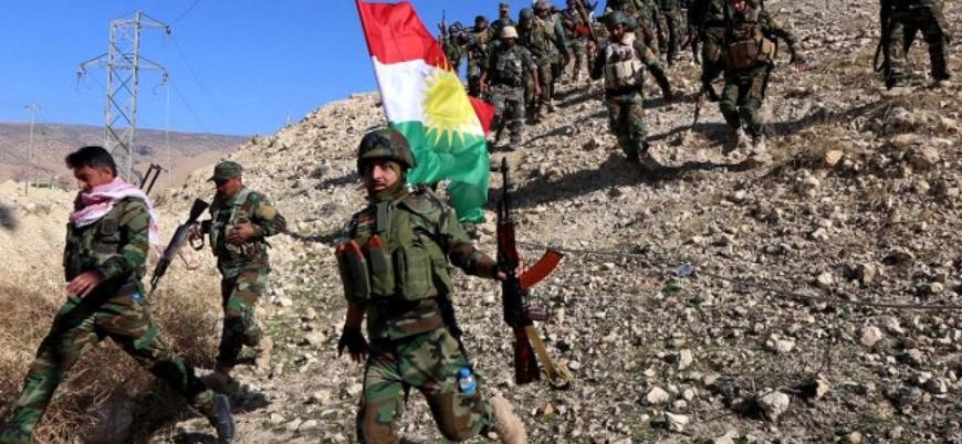 PKK'dan Peşmerge'ye saldırı: 5 ölü