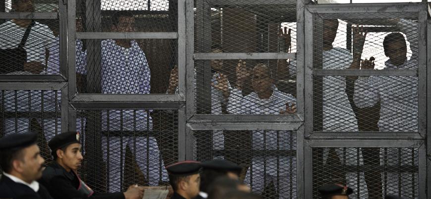 Sisi rejimi İhvan liderlerinin mallarına el koyuyor