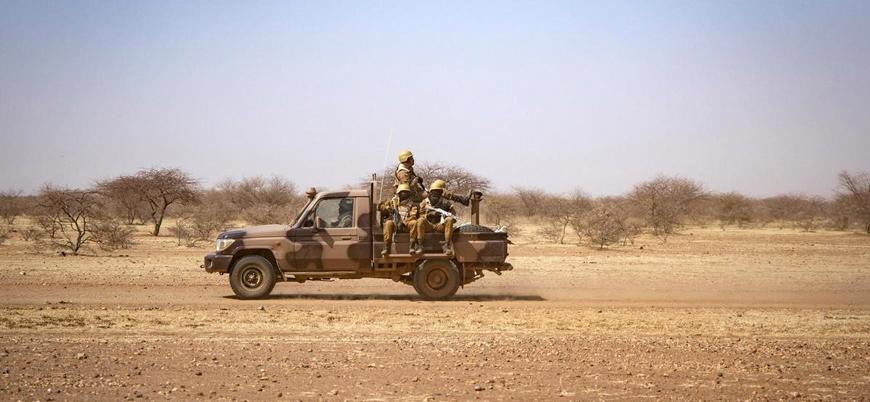 Silahlı hareketlerin yükselişi: Afrika dünyada 'terör' riskinin en yüksek olduğu kıta