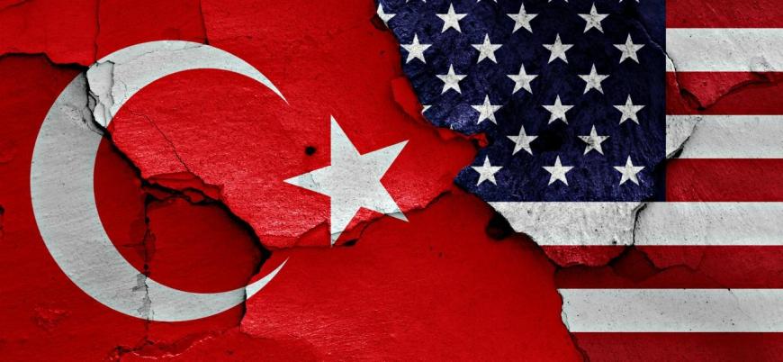 Türkiye ABD'nin yaptırım kararına tepkili