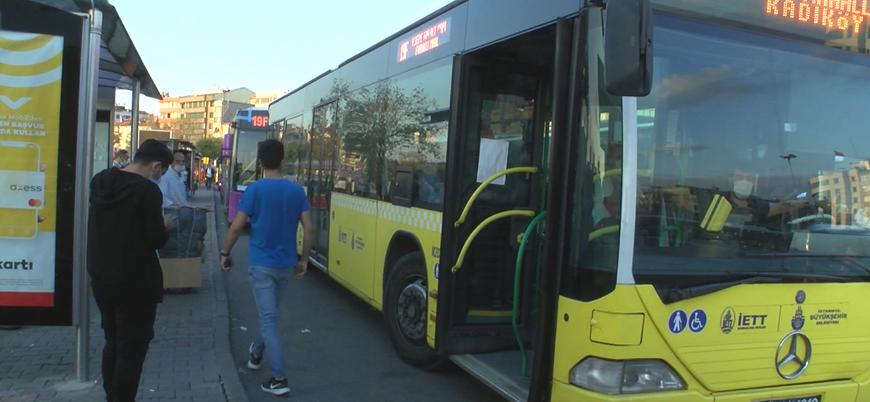 İstanbul'da toplu taşımada 'HES kodu' dönemi başlıyor