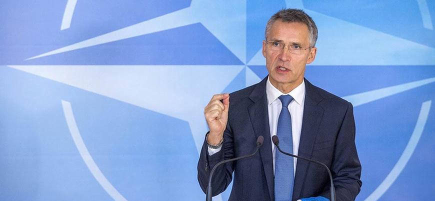 ABD'nin Türkiye'ye yaptırımı sonrası NATO'dan açıklama