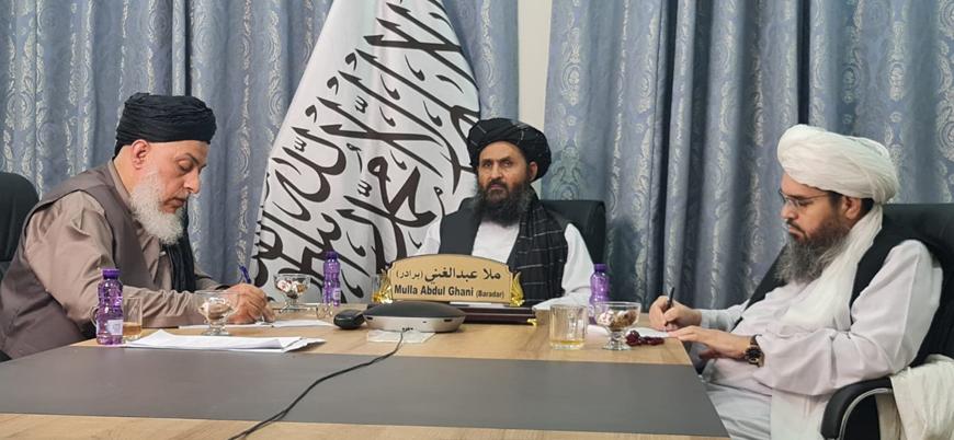 Türkiye, Taliban ile yürütülen müzakerelere ev sahipliği yapacak