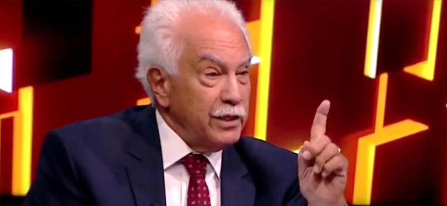 Perinçek: PKK neyse Türkistan İslam Partisi odur