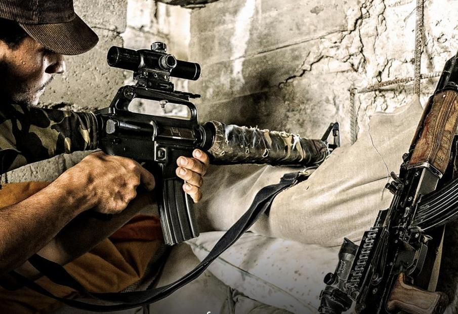 Doğu Guta'da Ceyşu'l İslam'ın iktidar savaşı