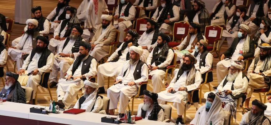 Afganistan'da barış: Afganlar arası görüşmelerde tarafların talepleri neler?
