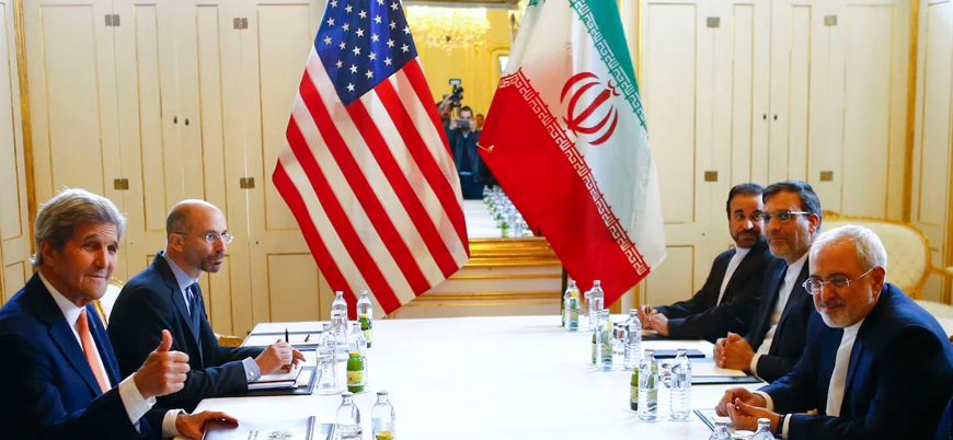 """""""ABD'nin İran ile nükleer anlaşmaya dönmesi felaket olur"""""""